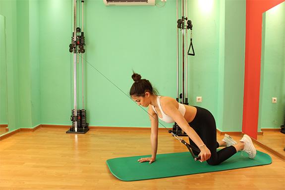 ασκησεις ισορροπιας για τον ωμο