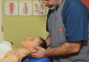 τεχνικές χαλάρωσης των μυών για αυχενικό σύνδρομο και ζαλάδα - ίλιγγο 1