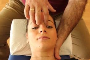 τεχνικές χαλάρωσης των μυών για αυχενικό σύνδρομο και ζαλάδα - ίλιγγο
